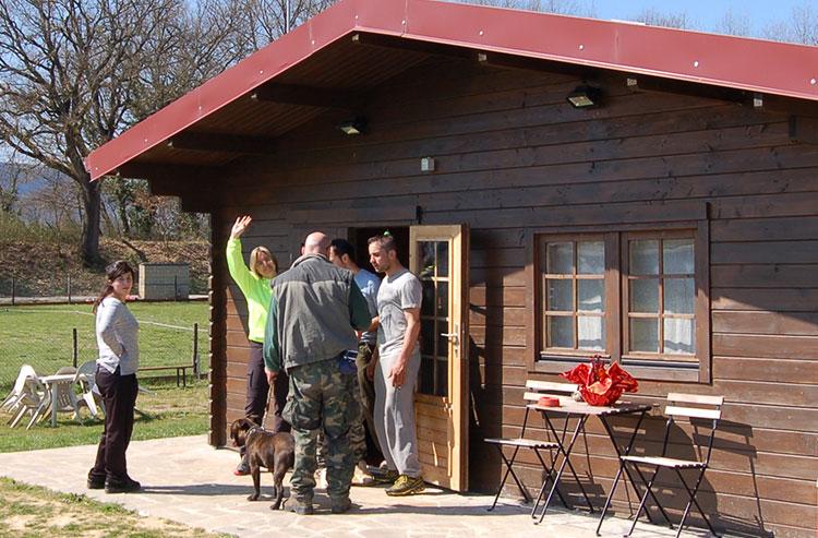 Cocca Pet Village Club House
