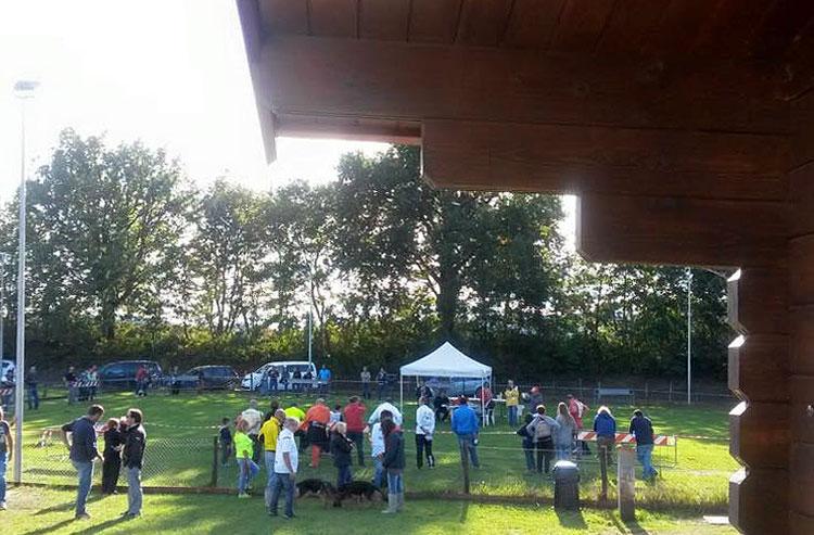 Eventi e gare al Cocca Pet Village